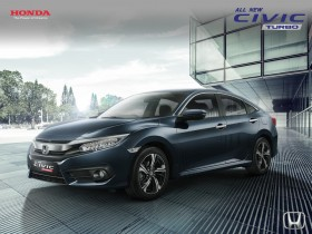Honda All New Civic (5)